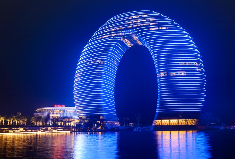 China - Sheraton Huzhou_03