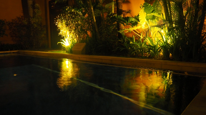 Kunja Villas and Spa: Heaven in the Heart of Seminyak