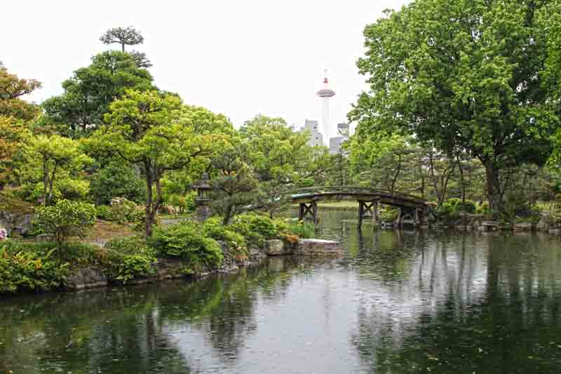 Kyoto – An insight in the cultural capital of Japan