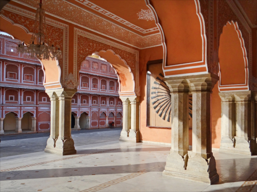 India - Jaipur the Pink City_02