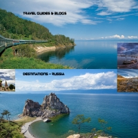 Discover Russia - From Kremlin to Kamchatka - Part 1