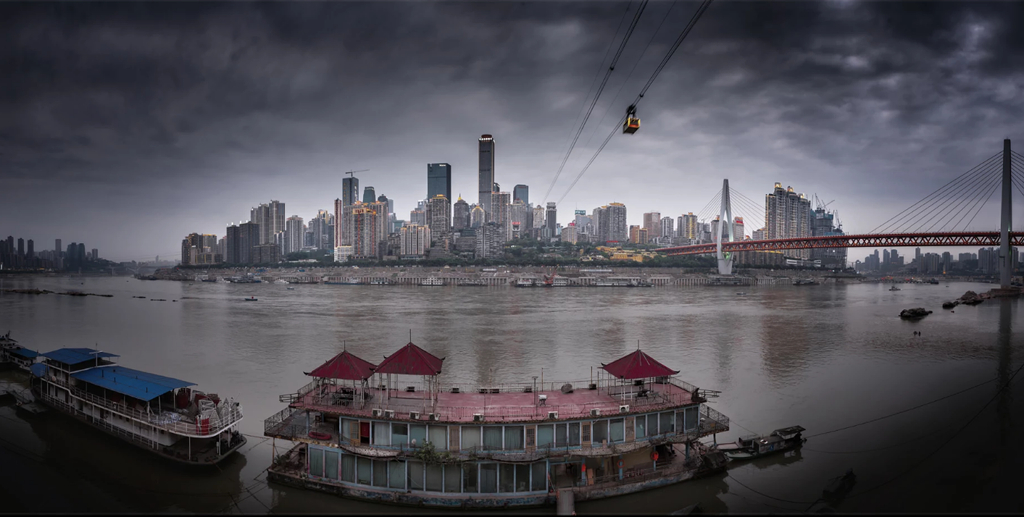 Chongqing – China
