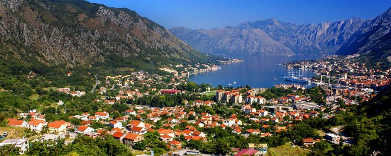 KOTOR – MONTENEGRO