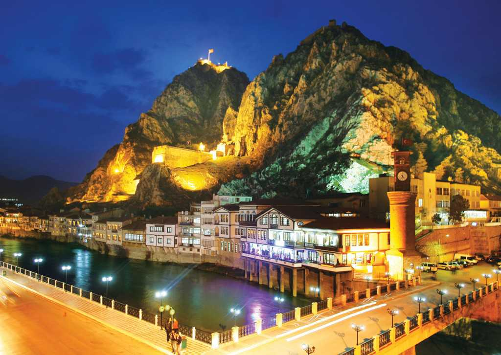 Amasya: Two-day guide to the historic Black Sea city