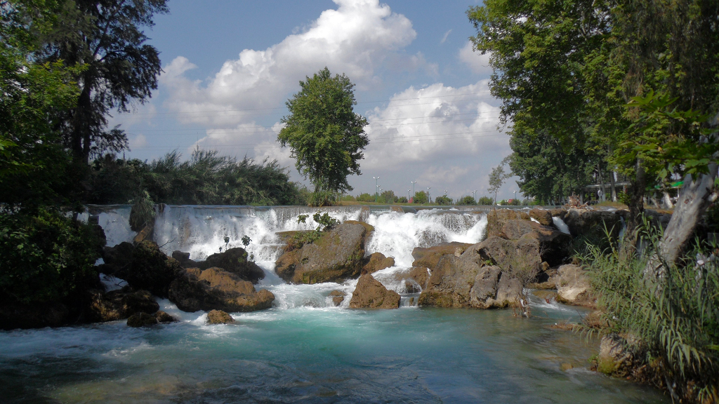 Turkey-travel-guide-blog-Tarsus