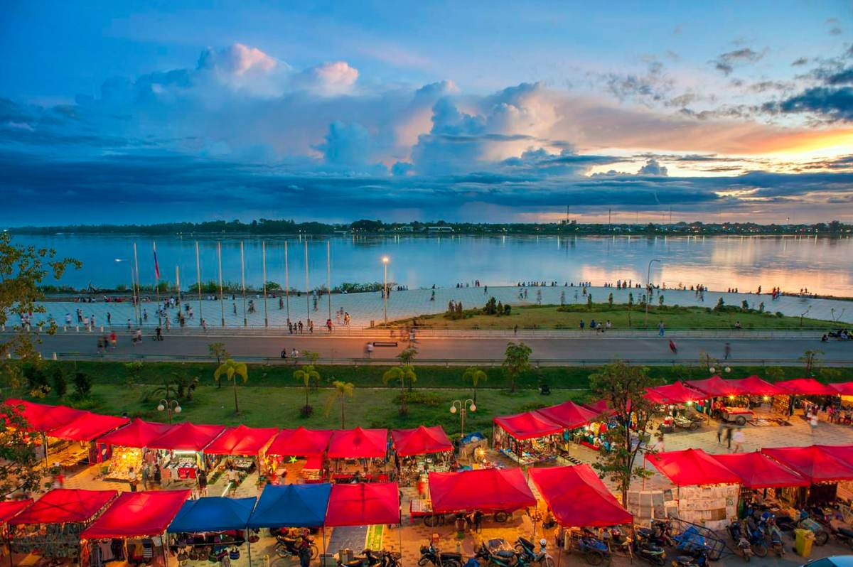 Mynn's Top 10 Things to Do in Vientiane, Laos