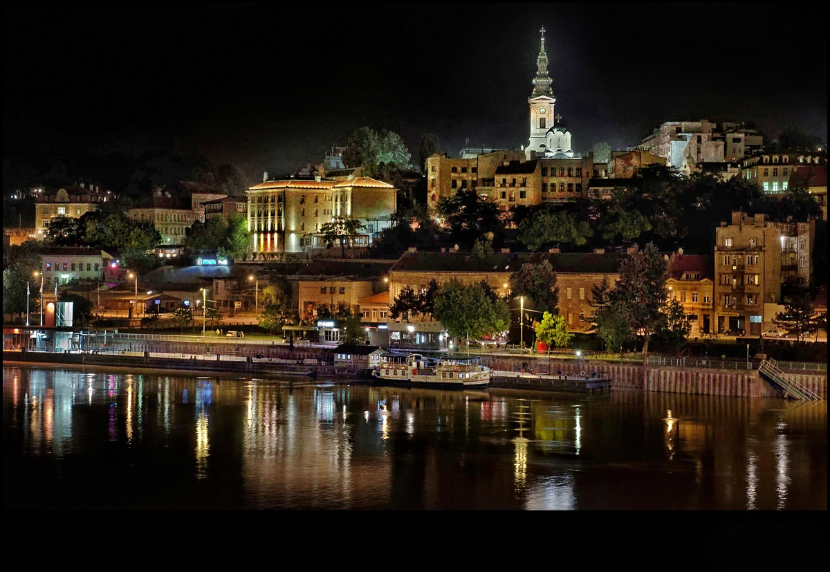 10 Places You Must Visit in Serbia