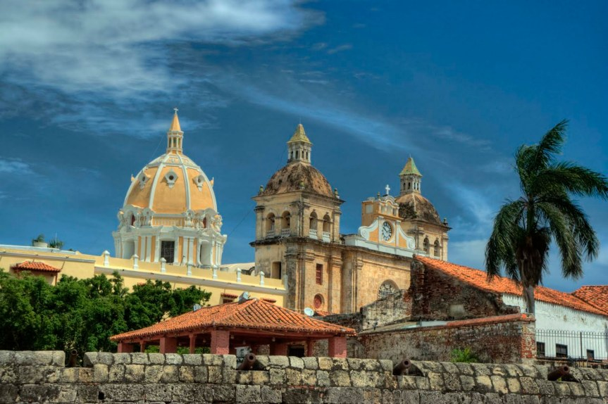 Cartagena – Colombia's City ofRomance