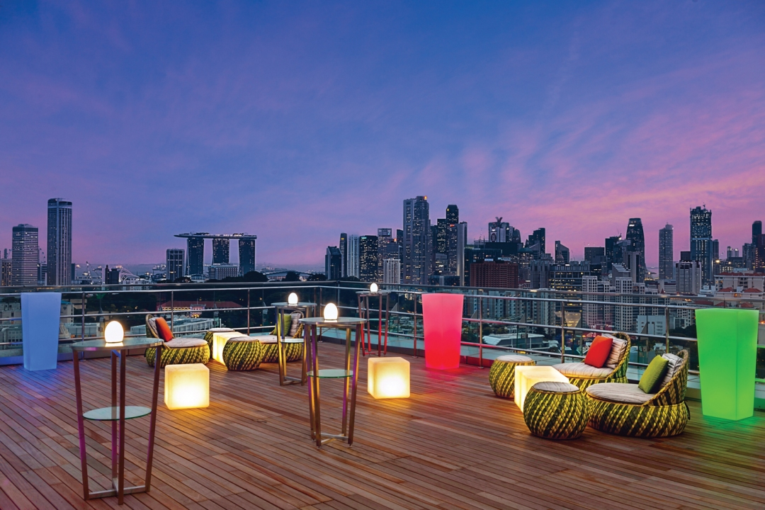 singapore-travel-guide-Pool Deck Extension