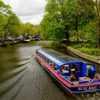 Amsterdam in Spring – Day 1