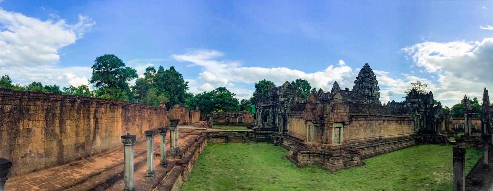 BANTEAY SAMRE – EXPLORING THIS UNDERRATED KHMER TEMPLE