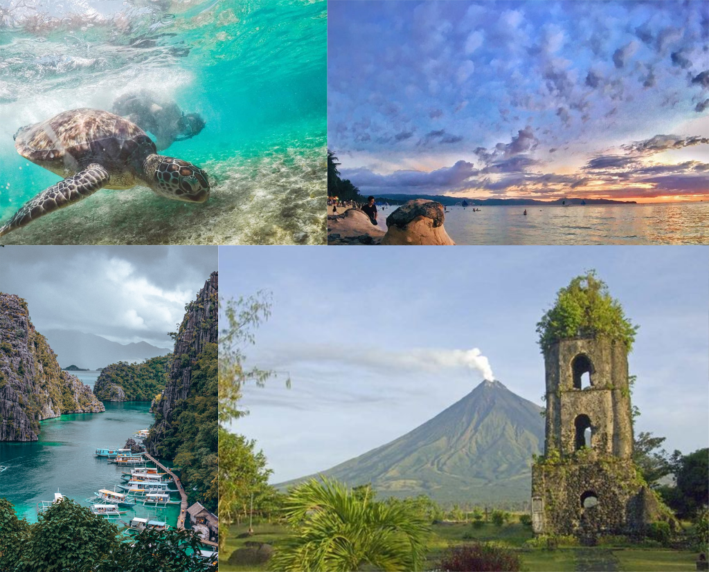21 Breathtaking Places to Visit in the Philippines (Travel Guide)