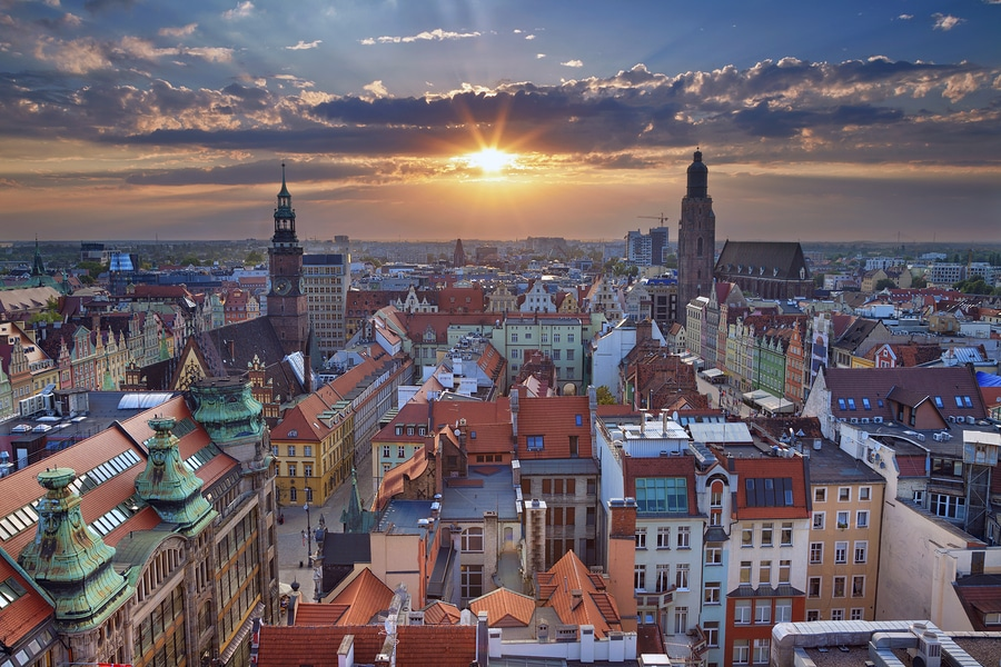 My Very Own Travel Guide To Wroclaw