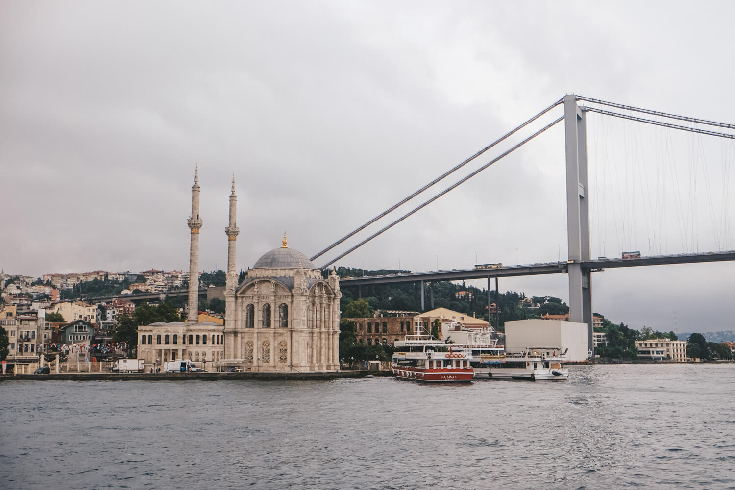 The Solo Female Traveler's Guide to Istanbul