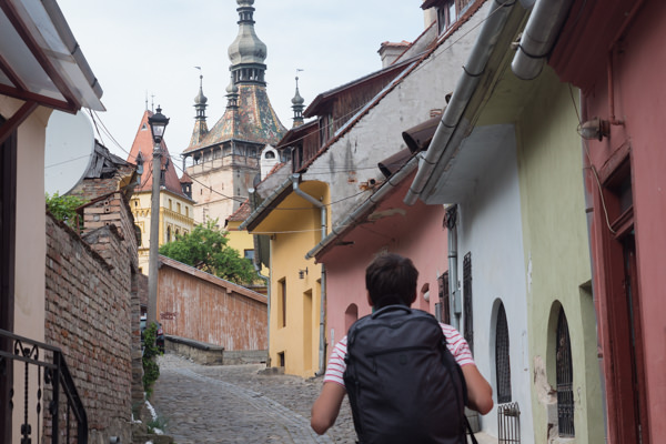 Beyond Dracula's Castle: My 7 Favorite Places in Transylvania