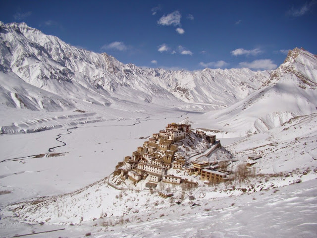 Places to visit in Lahoul and Spiti