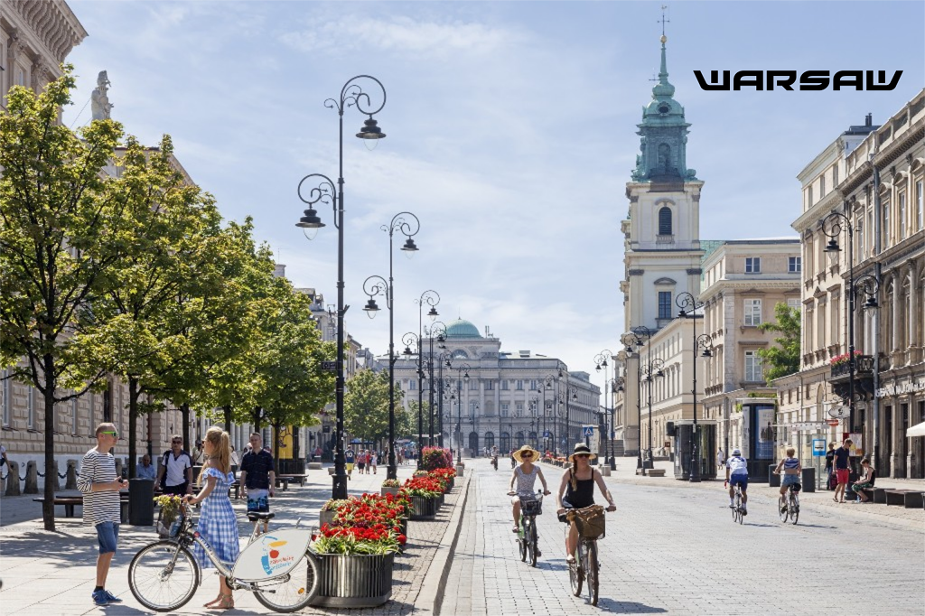 Top 10 Cool Things To Do in Warsaw