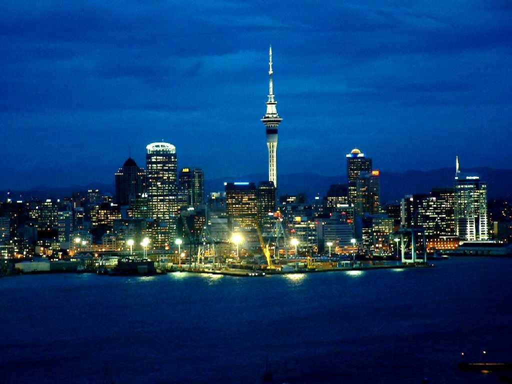 15 Things to do in Auckland, New Zealand: A Mini Guide