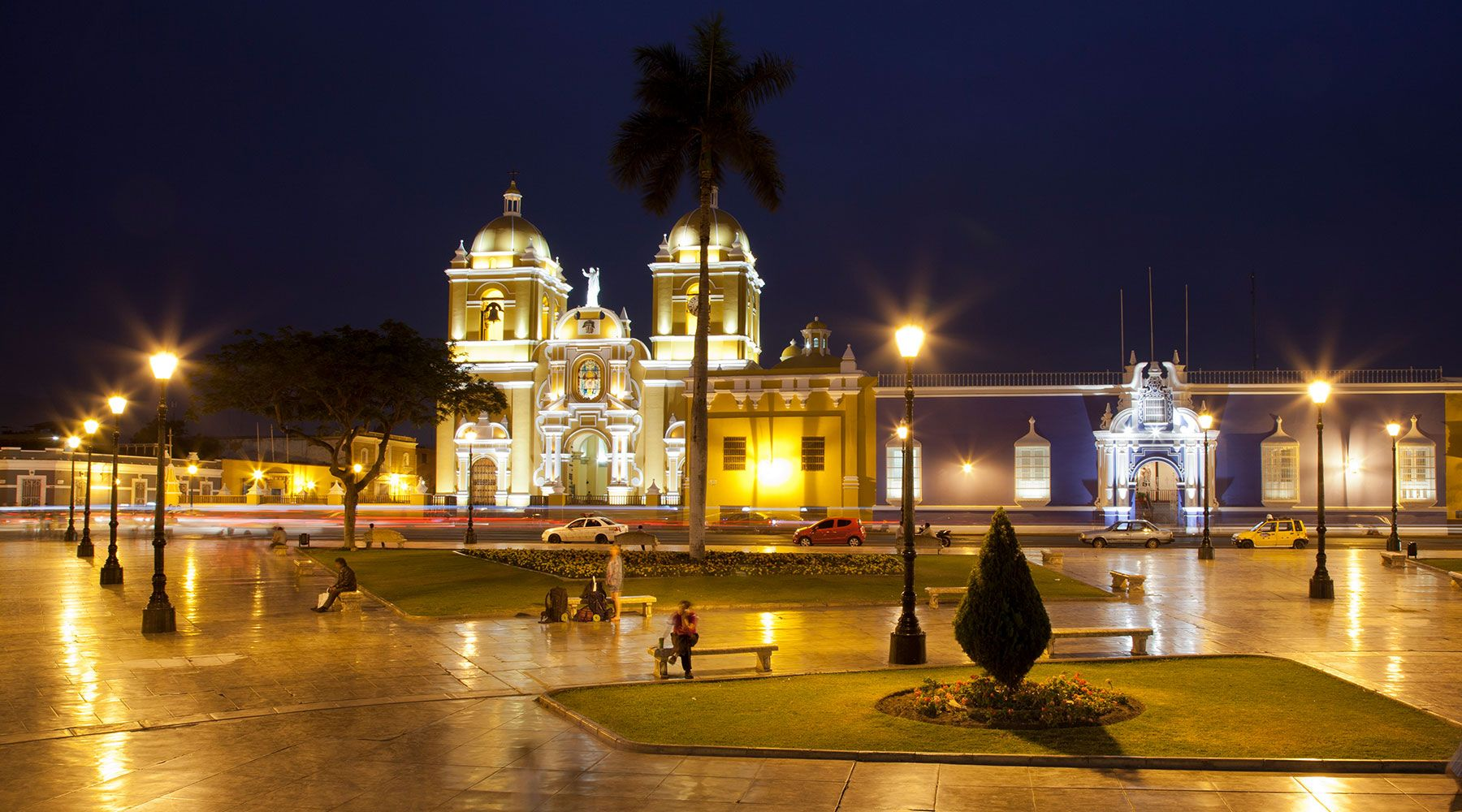 10 Incredible Places to Visit in Northern Peru