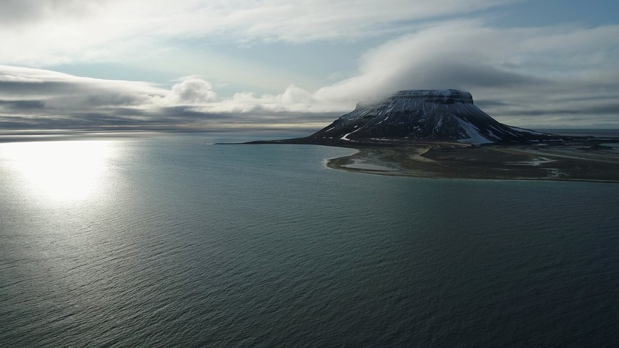 Russia's Franz Josef Land in the Arctic may become major tourism alternative to Spitsbergen